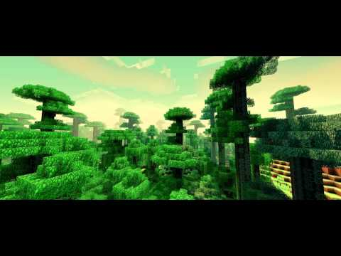 """Memoirs"" - Minecraft Cinematic (Spoutcraft Shaders)"