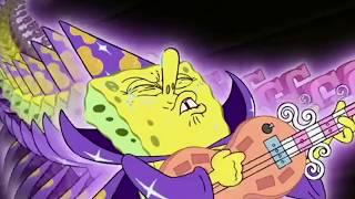 Spongebob AMV Attention