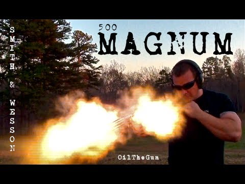 500 S&W MAGNUM - Smith & Wesson - FIREBALLS