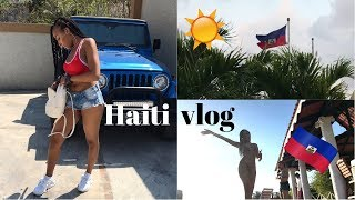 A WEEK IN PARADISE : HAITI 🇭🇹 ☀️