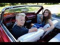 Carson Lueders - Remember Summertime (behind the scenes)