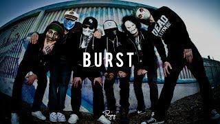 """Burst"" - Lourd Trap Beat | Free New Rap Hip Hop Instrumental 2017 | Trail & El Chapo #Instrumentals"
