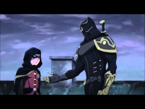 Batman vs Robin [AMV] Getting Away With Murder