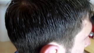 Урок мужских стрижек видео онлайн бесплатно