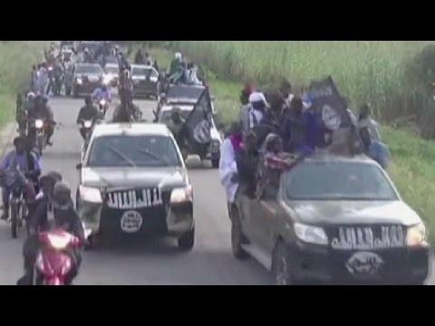 بوكو حرام تسيطر على ثلاث مدن جديدة بنيجيريا