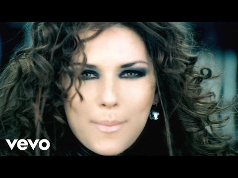 Shania Twain - I'm Gonna Getcha Good! (red Picture Version) video