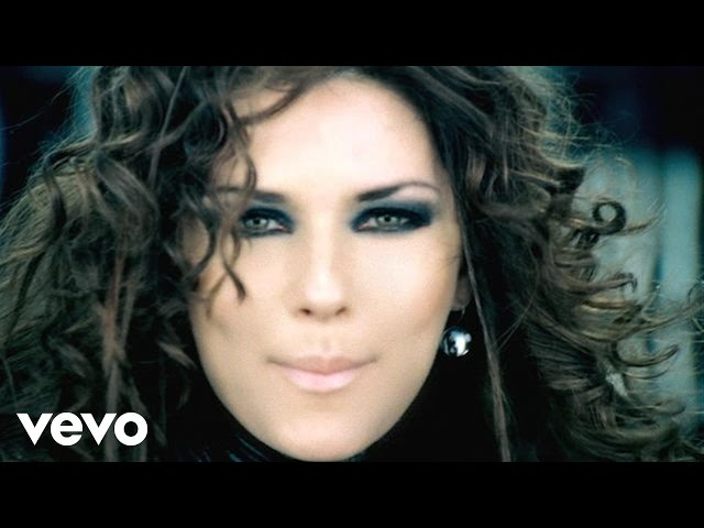Shania Twain - I'm Gonna Getcha Good! (Red Picture Version)