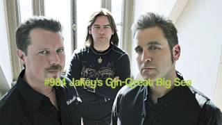 Watch Great Big Sea Jakeys Gin video
