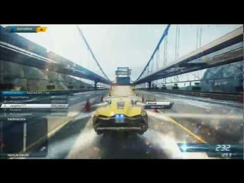 NFS001| NEED FOR SPEED MOST WANTED: MI BATMOVIL Y YO