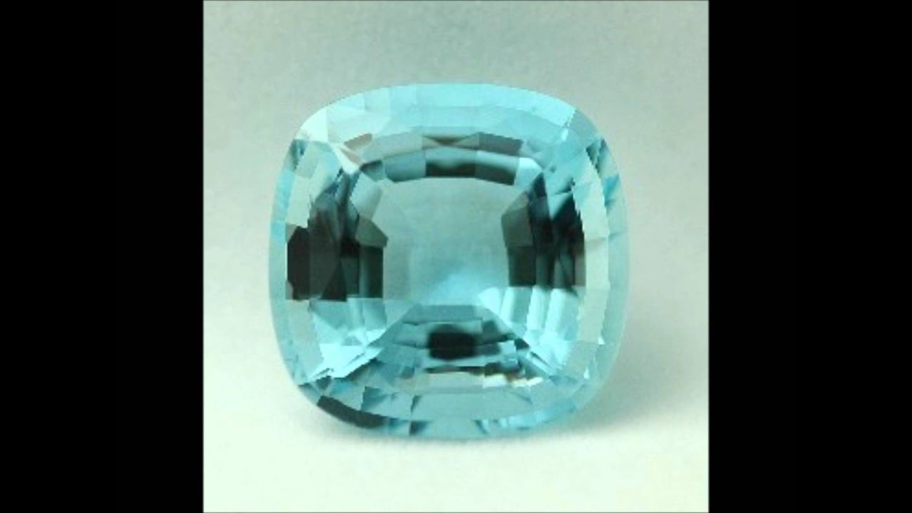 Aquamarine Gemstone Facts Aquamarine Gemstone Color