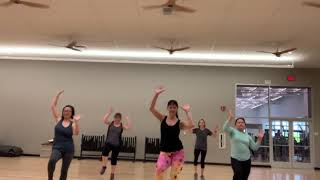 ZUMBA - What Lovers Do by Maroon 5