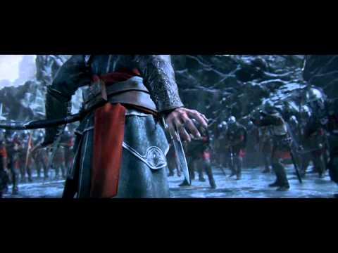 Assasins Creed Revelations E3 Official Trailer