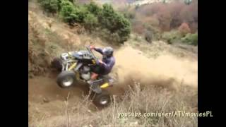 #10   ATV Epic Crash Compilation Fail crashes Quad Accidents Cross