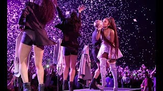 Ariana Grande: Sweetener World Tour (FULL SHOW) (Leg 3: Day 1: Long Island,NY: CHRISTMAS SHOW)