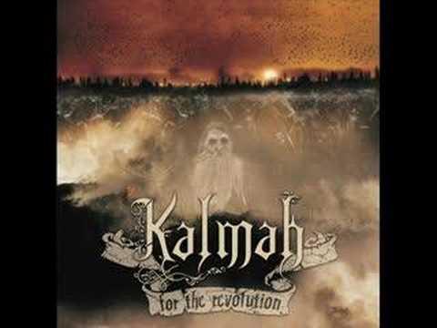 Kalmah - Like A Slave