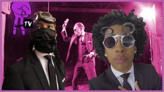 """MB Cam On The Set of """"Keep her on the Low"""" Music Video Shoot - Mindless Takeover Ep. 59"""