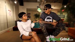 August Alsina Talks Birdman & Almost Signing To YMCMB