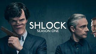 [YTP] Shlock: Season One