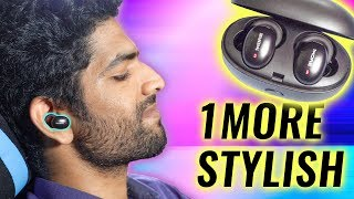 1MORE True Wireless Earbuds Review - Great BASS + Battery Life FINALLY!