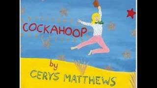 Watch Cerys Matthews The Good In Goodbye video