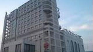 Janakpuri District Centre - New Delhi