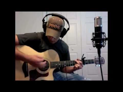 I Can't Love You Back - Easton Corbin cover by Chris Rogers