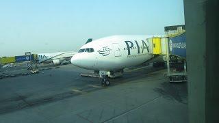 Vlog 1: My Motherland (Pakistan) by Lord Aleem