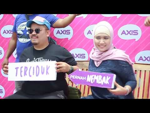 AXIS  Goes to School @SMA Negeri 1 Pamanukan ( Event ELSHANDAFM )