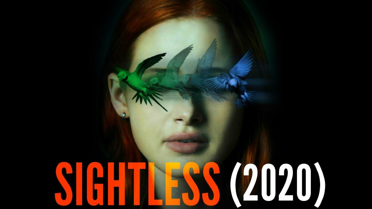 Sightless 2020 explained in hindi | psychological thriller