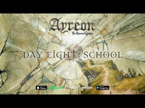 Ayreon - Day Eight_ School