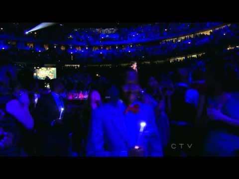 Kristin Chenoweth singing For Good