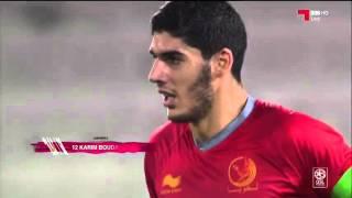 دوري نجوم قطر - السد 3 - 2 لخويا