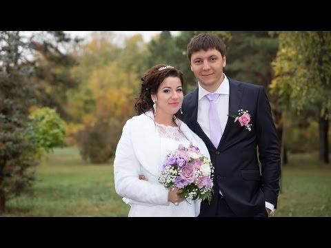 Свадьба в Екатерининском зале Краснодара