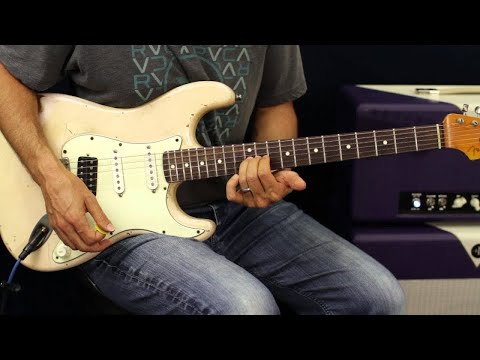 Pink Floyd - Another Brick In The Wall - Guitar Lesson - How To Play video