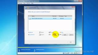 How to Install or Reinstall Windows 7