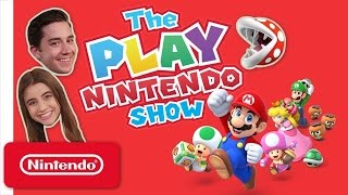 The Play Nintendo Show – Episode 10: Mario Party Star Rush Celebration!