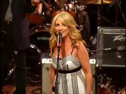 Lee Ann Womack - The King of Broken Hearts