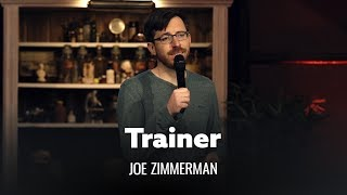 Dating A Personal Trainer - Joe Zimmerman