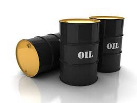 The low price of oil.  3 reasons