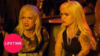 Little Women: Dallas - Chase Fights Everyone (Season 2, Episode 7) | Lifetime
