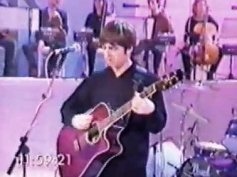 Oasis - Wonderwall - Live Sessions From The White Room 22.12.95