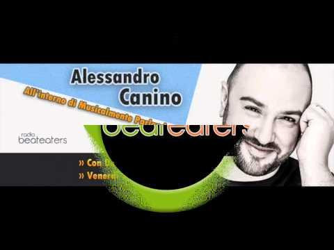 Intervista Alessandro Canino – Musicalmente Parlando con Dennis Fante – 31 01 2014