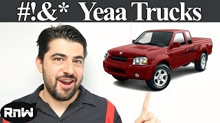 Top 5 Awesome Reliable Trucks Under $5000 - Some Hidden Gems Included