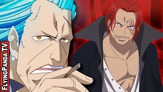 One Piece - BENN BECKMAN - YONKO LEVEL | CONFIRMED New Information!