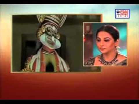 Vidhya Balan Big FAN of Mohanlal
