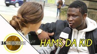 Hams Da Kid   16 Mesures #4   FACE B