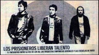 Los Prisioneros - 6. Por Qué No Se Van (Concierto Liberan Talento).