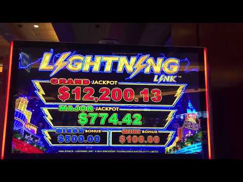 💥 Lighting Link Explodes with Dual bonuses 💣 Watch Now!
