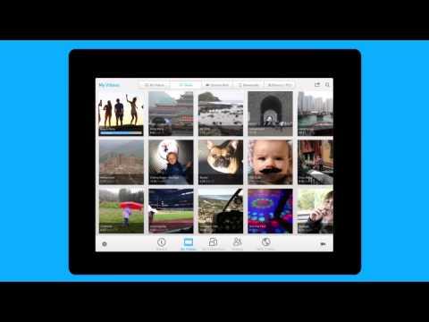 Introducing RealPlayer Cloud