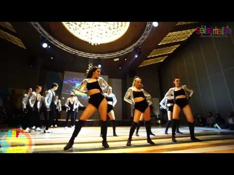 Cuban Mambo - Uptown Funk by Emek & Büşra (Depo Dans)